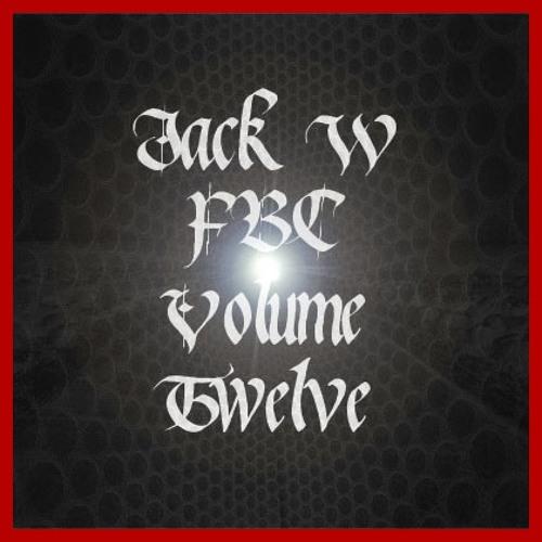 Jack W - FBCV12 - Lazy Beat (90BPM)