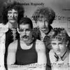 Queen - Bohemian Rhapsody (arrangement for String Quartet)
