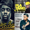 Adrian Marcel ft Wale and Plot - Waiting Remix