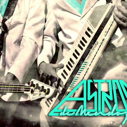 Rock Dj (Astros de mendoza ft. Play&Movil Project cover)