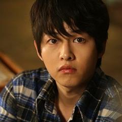 My Prince - Park Bo Young A Werewolf Boy OST