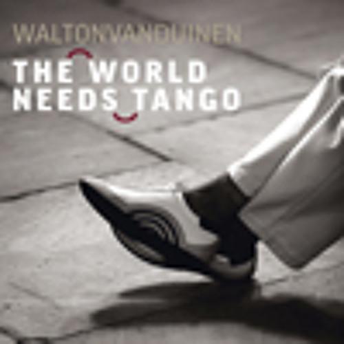 The World Needs Tango