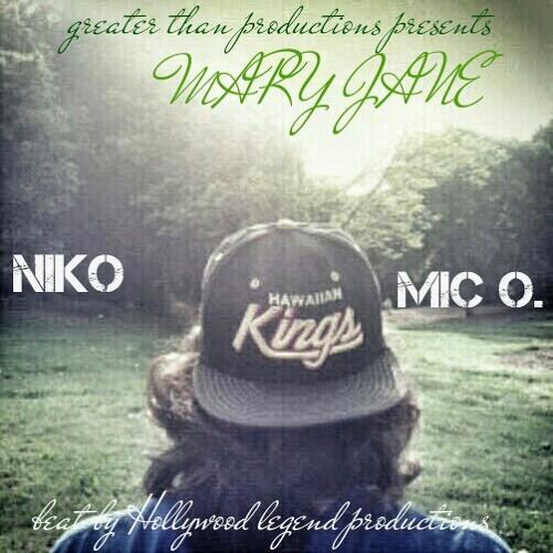 Niko & Mike O.- Mary Jane