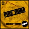Seroxat - Fire Zone Remix (2013)