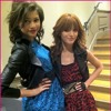 bella thorne and zendaya this is my dancefloor
