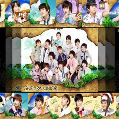 Super Junior - Hate U, Love U