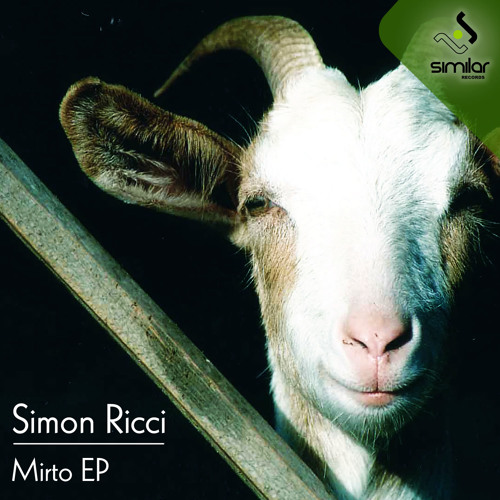 Simon Ricci - Mirto  Original Mix (Release Date 12/06/2013)