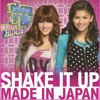 bella thorne and zendaya made in japan