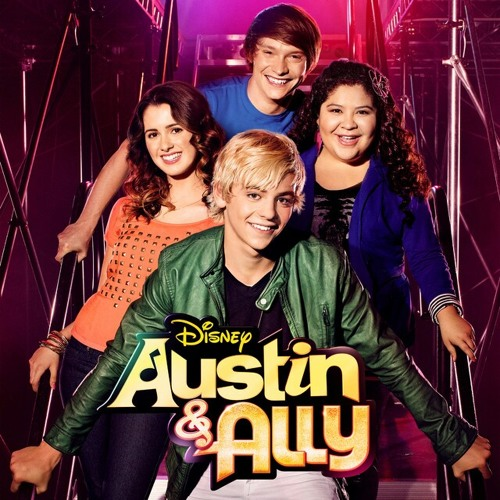 austin and ally ross lynch not a love song