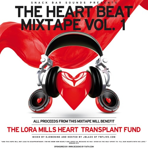 Keep Beatin' - from Snack Bar Sounds Presents - The Heart Beat Mixtape - Part 2