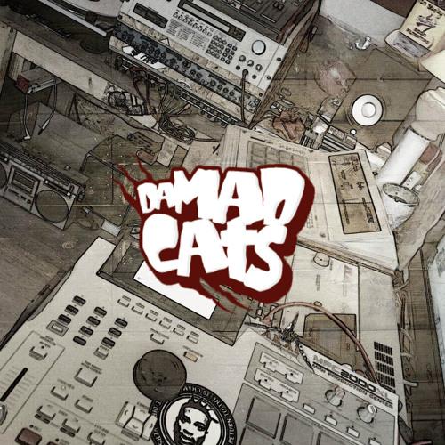 Da Madcats - Who we are (Instrumental)
