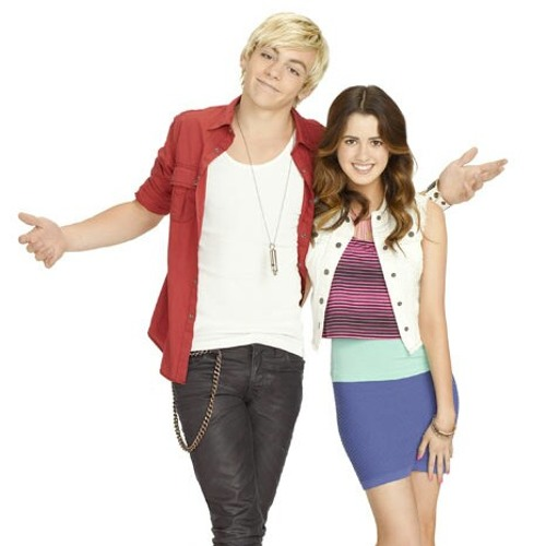 austin and ally ross lynch illusion