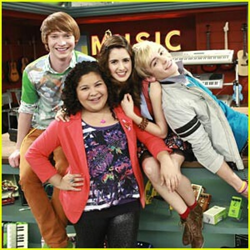 austin and ally ross lynch double take