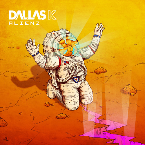 DALLASK - ALIENZ (BOTNEK REMIX PREVIEW)