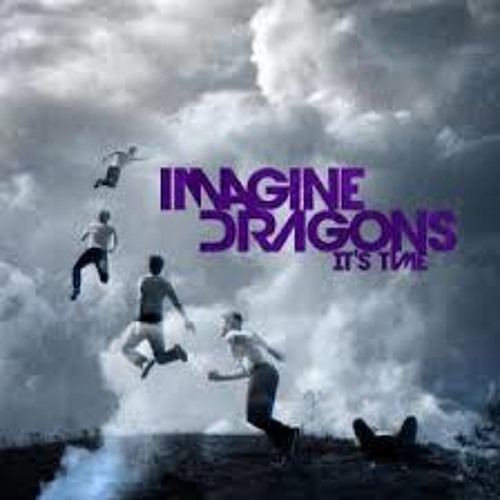 Imagine Dragons - It's Time (B=mc2 Remix)