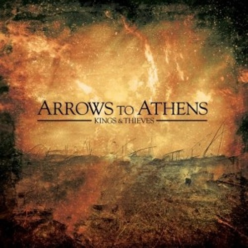 Arrows to Athens - Alive