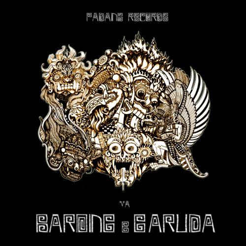 VA  Barong & Garuda