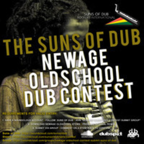 Suns of Dub - New Age Old School (Nalchro Remix)