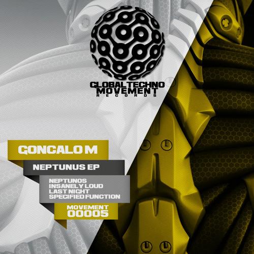 GONCALO M  - Neptunus - Global Techno Movement Rec