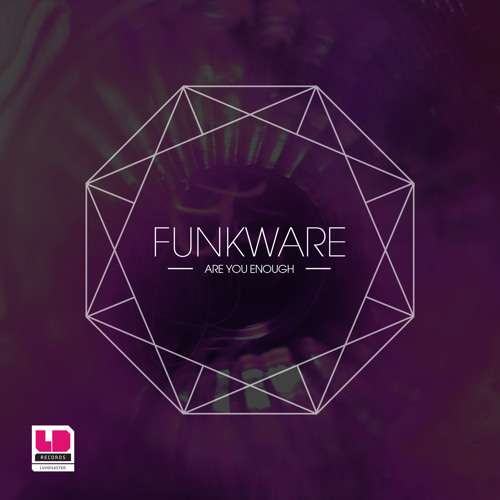 Funkware - Are You Enough - LUV061