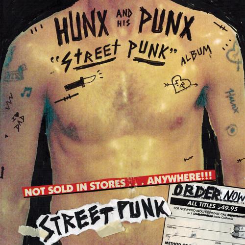 "Hunx & His Punx - ""Bad Skin"""