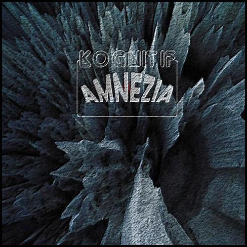 Kognitif - Amnésia