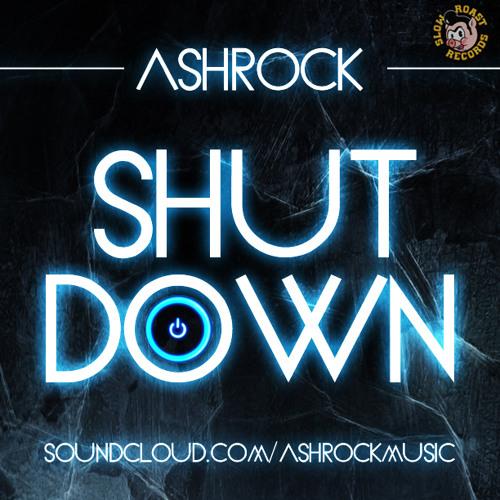 What's Cookin': ASHROCK -- SHUTDOWN [FREE DOWNLOAD]
