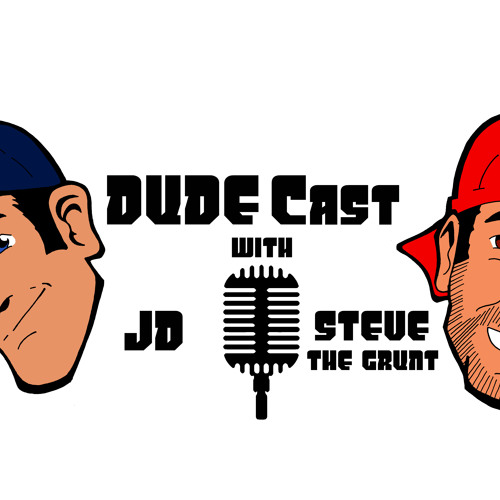 DUDECast #30: Grunt's AMAZING Jenga Story, Absinthe/Energy Drinks, + Win a Coffee Maker RIGHT NOW!!!
