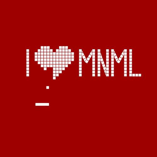 I Heart Minimal