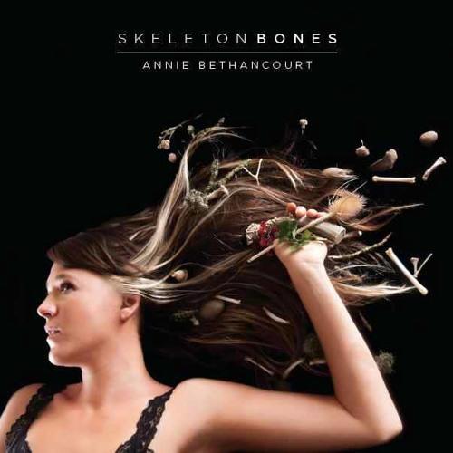 Skeleton Bone by Annie Bethancourt