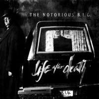 Notorious B.I.G. - The Ten Crack Commandments
