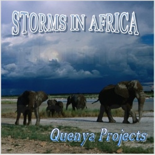 Quenya Projects - Storms in Africa (Extended)