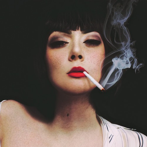 Leonie presents Naffblog Podcast #006 for Femmes Fatales