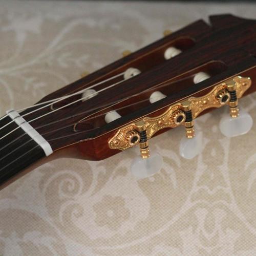 Bayati (Classical Guitar)