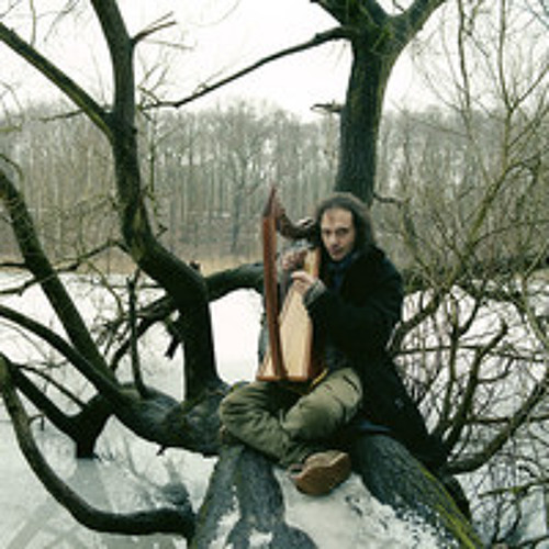 The Bards`Love For The Eve Harp (traditional)