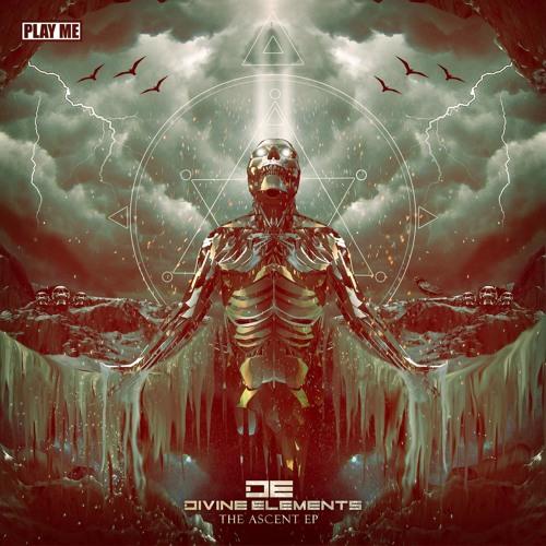 Divine Elements - Hit Em Hard (Original Mix)