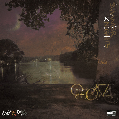 Joey Bada$$ - Word Is Bond (Prod. Statik Selektah)