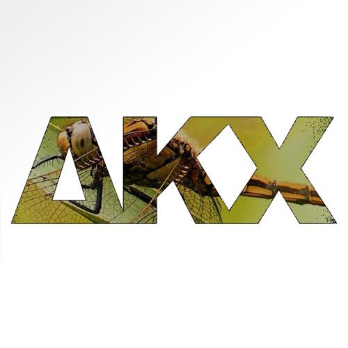AKX - Dragonfly