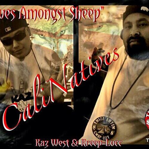 """""""Switchin' Gears""""-Kaz West & Kreep-Locc feat. Wicket Point"""