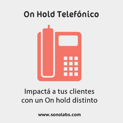 On Hold - Banco La Confianza