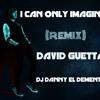 David Guetta I Can Only Imagine Remix (Dj Danny el Demente)
