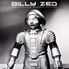 Billy Zed - See you in september cosmic voyager