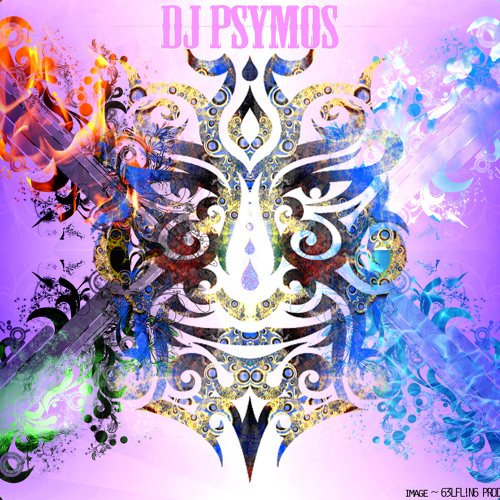 THE 4 ELEMENTS  - SET BY DJ PSYMOS