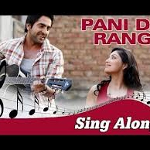 Pani Da Rang-Female Version