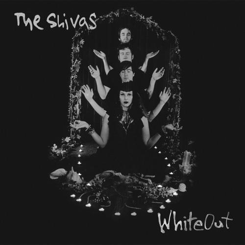 The Shivas - Gun In My Pocket