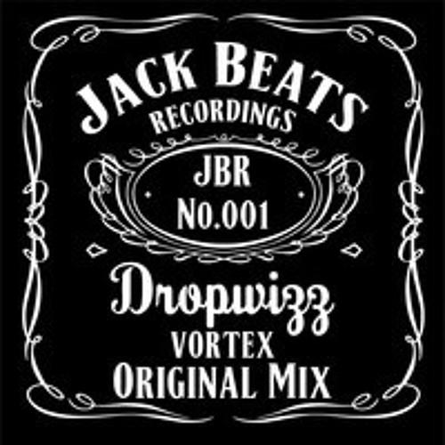 JBR001 Dropwizz - Vortex (DJ Raffi S Bootleg mix)