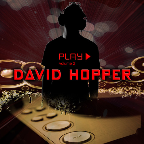 DAVID HOPPER ''Play'' volume 2