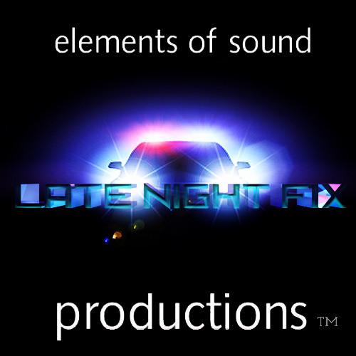 Late Night Fix - *2013 UK SONGWRITING CONTEST ELECTRONIC / DANCE SEMI-FINALIST*