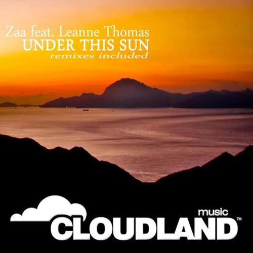 Zaa feat. Leanne Thomas - Under This Sun (Binary Finary vs Pulse & Sphere Dub Mix) [FREE DOWNLOAD]