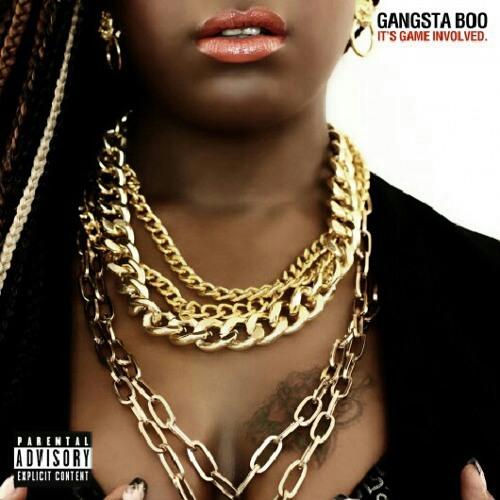 Gangsta Boo - Bad Times Feat Big K.R.I.T, K-SO Prod By DJ London(Guitar MAXKAINE)
